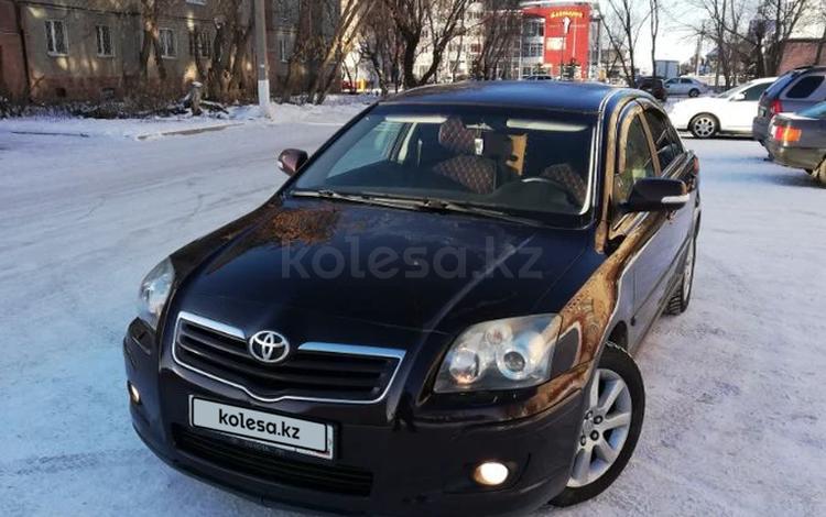 Toyota Avensis 2007 года за 4 000 000 тг. в Петропавловск
