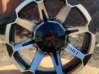 Диски TUFF A. T. за 175 000 тг. в Нур-Султан (Астана)