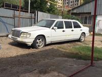 Mercedes-Benz E 260 1991 года за 1 400 000 тг. в Алматы
