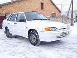 ВАЗ (Lada) 2115 (седан) 2012 года за 1 300 000 тг. в Нур-Султан (Астана)