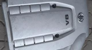 Декоративная крышка двиготеля 4.7 за 75 000 тг. в Алматы