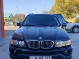 BMW X5 2003 года за 3 500 000 тг. в Актобе – фото 3
