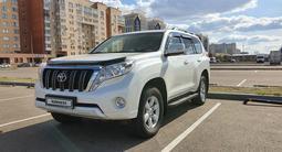 Toyota Land Cruiser Prado 2014 года за 14 500 000 тг. в Нур-Султан (Астана)