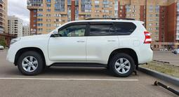 Toyota Land Cruiser Prado 2014 года за 14 500 000 тг. в Нур-Султан (Астана) – фото 3