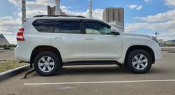 Toyota Land Cruiser Prado 2014 года за 14 500 000 тг. в Нур-Султан (Астана) – фото 4