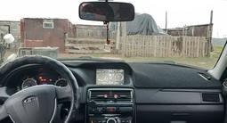 ВАЗ (Lada) 2170 (седан) 2013 года за 2 300 000 тг. в Кокшетау