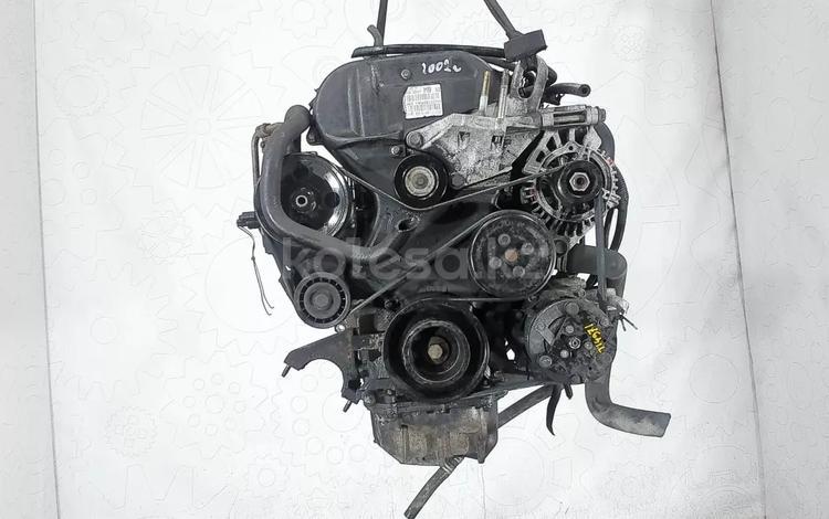Двигатель Ford Focus 1 за 173 300 тг. в Нур-Султан (Астана)