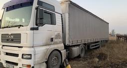 MAN  Tga 18.480 2008 года за 9 000 000 тг. в Алматы – фото 2