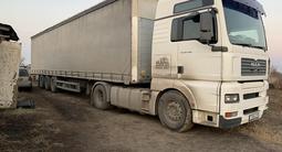 MAN  Tga 18.480 2008 года за 9 000 000 тг. в Алматы – фото 3