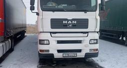 MAN  Tga 18.480 2008 года за 9 000 000 тг. в Алматы – фото 4