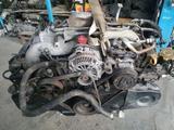Двигатель на Субару Легаси Б5 (BL) объем 2, 0л двух… за 250 000 тг. в Алматы