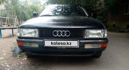 Audi 80 1990 года за 500 000 тг. в Уральск – фото 3