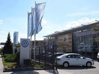 Автосалон Volkswagen в Костанае в Костанай