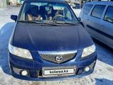 Mazda Premacy 2001 года за 1 700 000 тг. в Сатпаев – фото 2