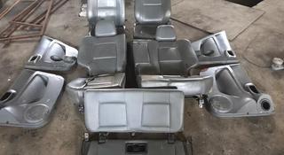 Коженый салон на хондай санта фе за 150 000 тг. в Караганда
