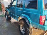 Jeep Cherokee 1992 года за 2 600 000 тг. в Кызылорда – фото 4
