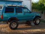 Jeep Cherokee 1992 года за 2 600 000 тг. в Кызылорда – фото 5