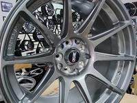 Новые диски r17 5*114.3 за 250 000 тг. в Шымкент