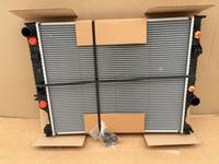 Основной радиатор на Мерседес ML W 164 за 50 000 тг. в Алматы