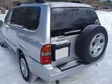 Suzuki XL7 2003 года за 3 700 000 тг. в Караганда – фото 3