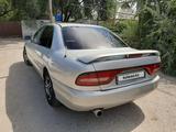 Mitsubishi Galant 1993 года за 850 000 тг. в Алматы – фото 2
