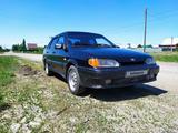 ВАЗ (Lada) 2115 (седан) 2004 года за 630 000 тг. в Костанай