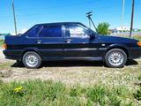 ВАЗ (Lada) 2115 (седан) 2004 года за 630 000 тг. в Костанай – фото 5