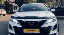 Toyota Camry 2019 года за 15 000 000 тг. в Нур-Султан (Астана) – фото 2