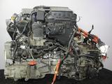 Двигатель TOYOTA 2ZR-FXE за 319 000 тг. в Кемерово – фото 2