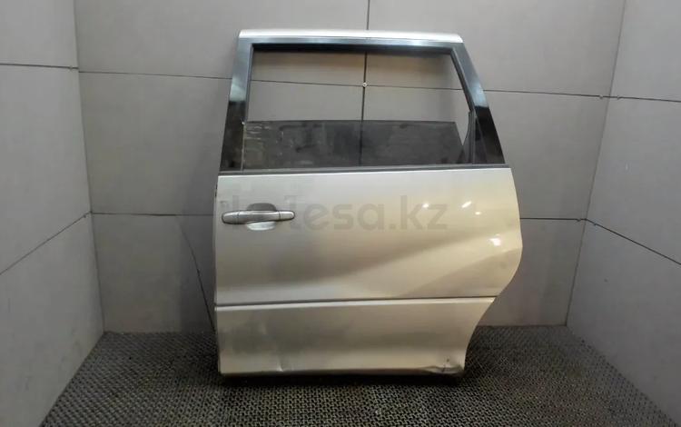 Дверь Toyota Estima acr30w MCR40 за 30 000 тг. в Караганда