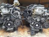 Мотор 2AZ — fe Двигатель toyota camry (тойота камри) Двигатель… за 76 300 тг. в Алматы – фото 3