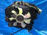 Двигатель Nissan President JHG50 vh45de 1993 за 320 250 тг. в Алматы
