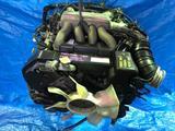 Двигатель Nissan President JHG50 vh45de 1993 за 320 250 тг. в Алматы – фото 2