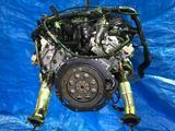 Двигатель Nissan President JHG50 vh45de 1993 за 320 250 тг. в Алматы – фото 3