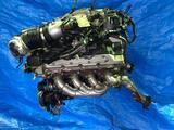 Двигатель Nissan President JHG50 vh45de 1993 за 320 250 тг. в Алматы – фото 4