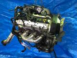 Двигатель Nissan President JHG50 vh45de 1993 за 320 250 тг. в Алматы – фото 5