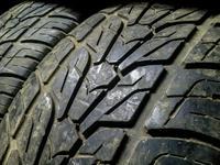 Шины прадо комплект 265 60/18 Nexen roadian hp за 11 000 тг. в Алматы