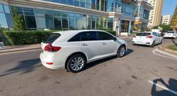 Toyota Venza 2014 года за 12 600 000 тг. в Нур-Султан (Астана) – фото 2