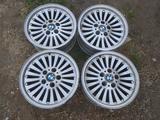Оригинальные легкосплавные диски 33 стиль на BMW 5 е39 (Германия R1 за 90 000 тг. в Нур-Султан (Астана)