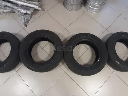 Резина зимняя Michelin r17 235/65 (№ 1011) за 70 000 тг. в Караганда – фото 2
