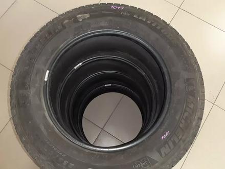 Резина зимняя Michelin r17 235/65 (№ 1011) за 70 000 тг. в Караганда – фото 3