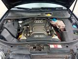 Audi A6 2002 года за 3 200 000 тг. в Нур-Султан (Астана)