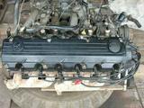 Контрактная двигатель 103 на Mersedes W124 за 320 000 тг. в Нур-Султан (Астана)