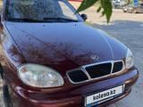 ЗАЗ Sens 2008 года за 650 000 тг. в Кызылорда – фото 2