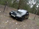 ВАЗ (Lada) 2110 (седан) 2001 года за 1 100 000 тг. в Семей – фото 3
