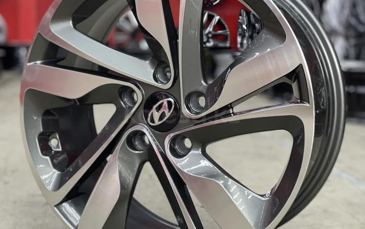 Hyundai Elantra R17 за 148 000 тг. в Алматы