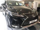 Lexus RX 200t 2020 года за 24 800 000 тг. в Алматы