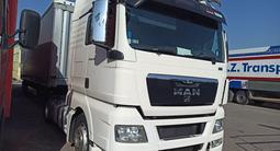 MAN  TGX 18.440 2012 года за 11 000 000 тг. в Алматы – фото 2