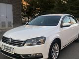 Volkswagen Passat 2011 года за 4 500 000 тг. в Нур-Султан (Астана) – фото 3