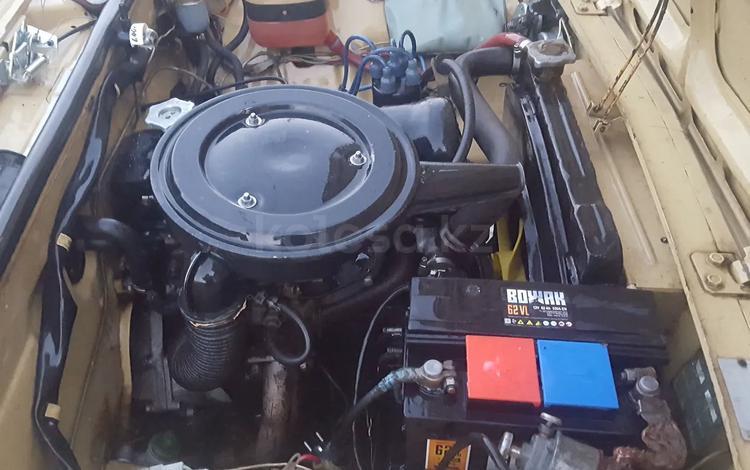 ВАЗ (Lada) 2101 1976 года за 800 000 тг. в Костанай